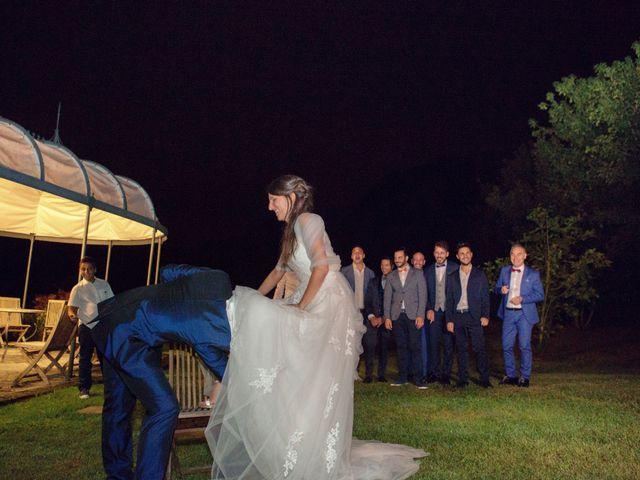Il matrimonio di Christian e Milena a Inverigo, Como 84