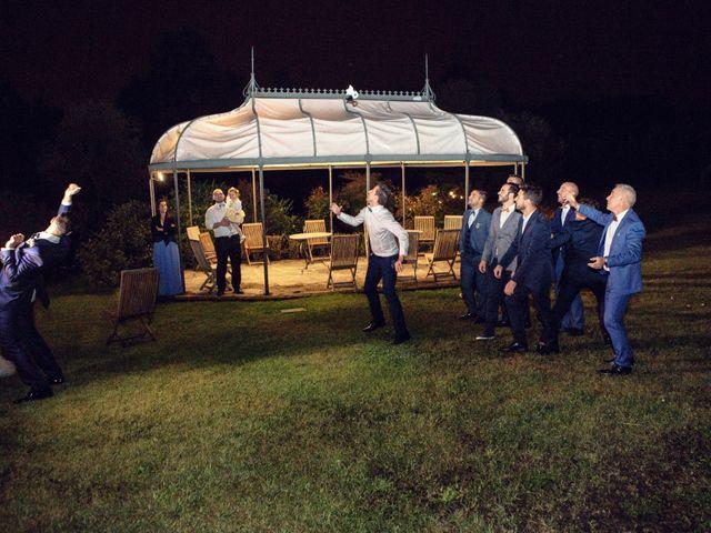Il matrimonio di Christian e Milena a Inverigo, Como 85