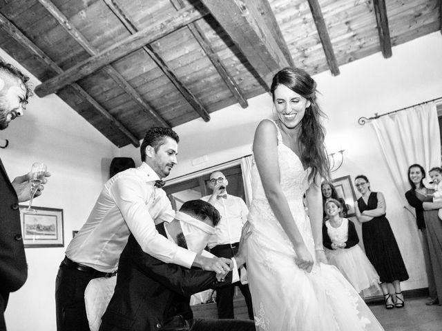 Il matrimonio di Christian e Milena a Inverigo, Como 87