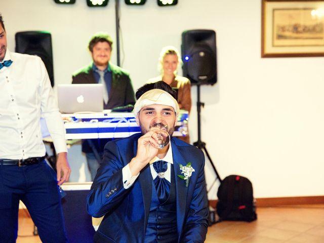 Il matrimonio di Christian e Milena a Inverigo, Como 88