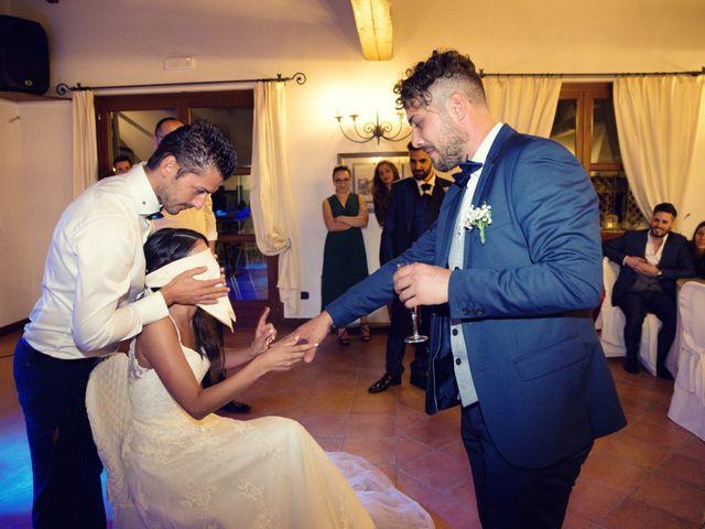 Il matrimonio di Christian e Milena a Inverigo, Como 89