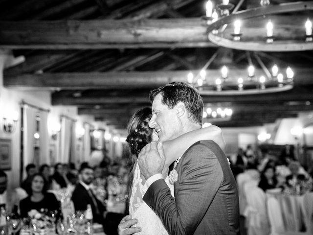 Il matrimonio di Christian e Milena a Inverigo, Como 90