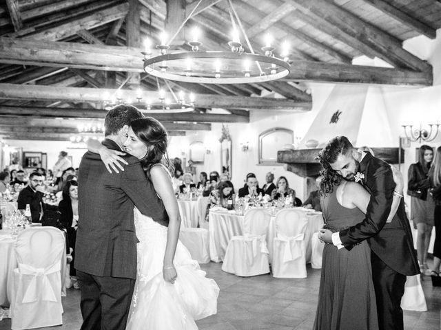 Il matrimonio di Christian e Milena a Inverigo, Como 92