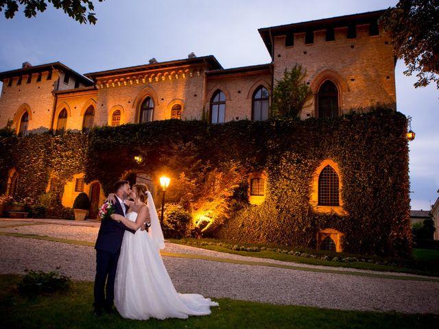 Le nozze di Daniela e Massimo