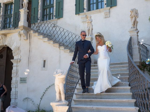 Il matrimonio di Ivano e Jackline a Trento, Trento 1
