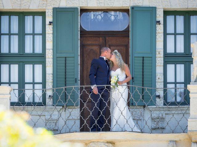 Il matrimonio di Ivano e Jackline a Trento, Trento 2