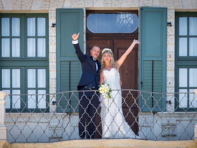 Il matrimonio di Ivano e Jackline a Trento, Trento 3