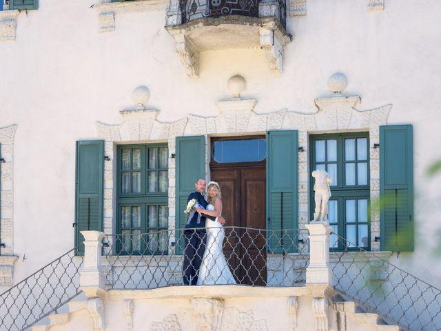 Il matrimonio di Ivano e Jackline a Trento, Trento 4