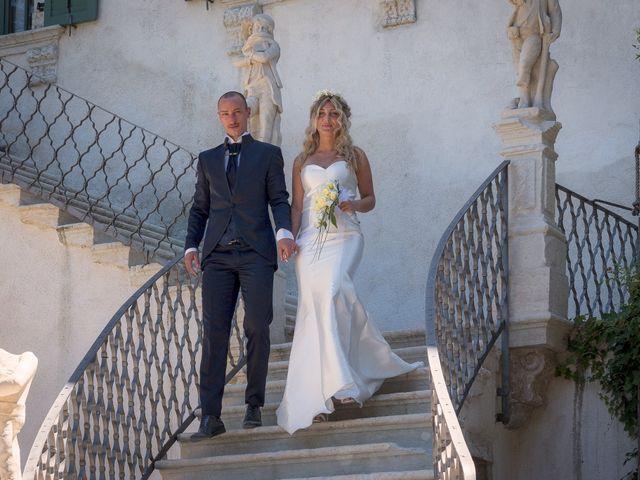 Il matrimonio di Ivano e Jackline a Trento, Trento 5
