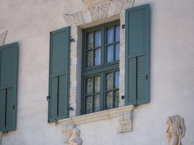 Il matrimonio di Ivano e Jackline a Trento, Trento 6