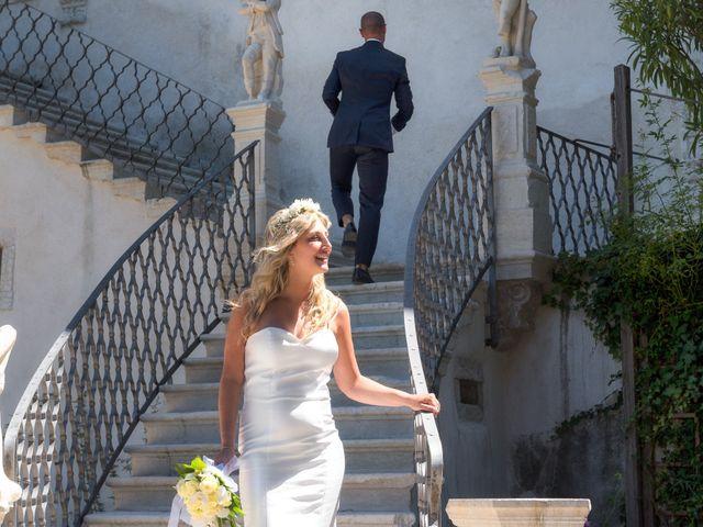 Il matrimonio di Ivano e Jackline a Trento, Trento 7