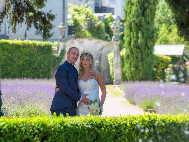 Il matrimonio di Ivano e Jackline a Trento, Trento 8