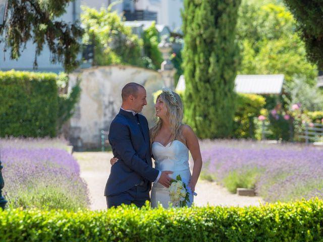 Il matrimonio di Ivano e Jackline a Trento, Trento 9