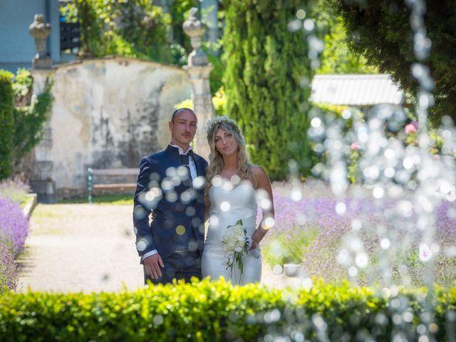Il matrimonio di Ivano e Jackline a Trento, Trento 10