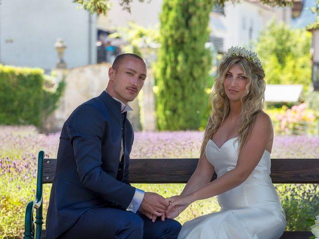 Il matrimonio di Ivano e Jackline a Trento, Trento 15