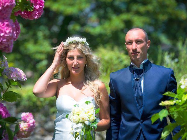 Il matrimonio di Ivano e Jackline a Trento, Trento 16