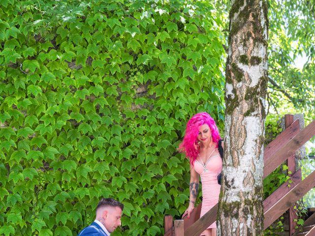 Il matrimonio di Ivano e Jackline a Trento, Trento 18