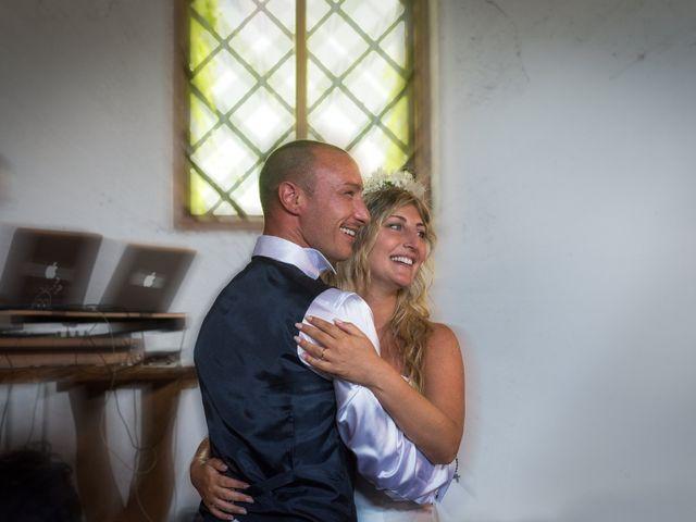 Il matrimonio di Ivano e Jackline a Trento, Trento 20