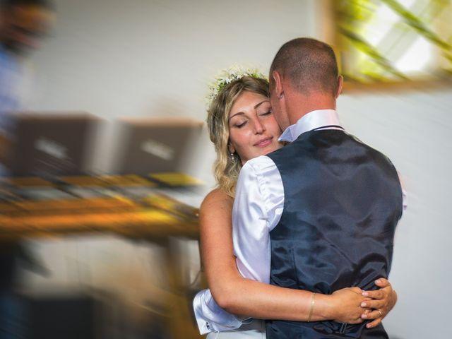 Il matrimonio di Ivano e Jackline a Trento, Trento 22
