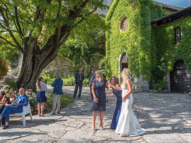 Il matrimonio di Ivano e Jackline a Trento, Trento 24