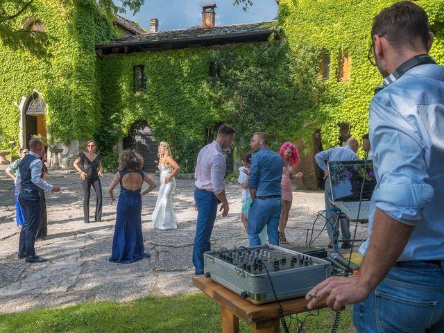 Il matrimonio di Ivano e Jackline a Trento, Trento 27