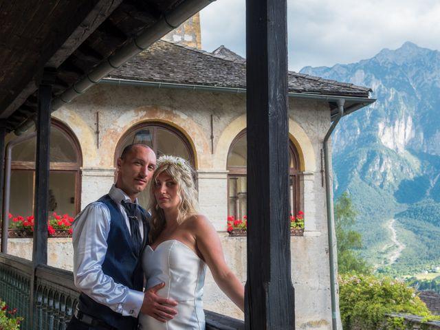 Il matrimonio di Ivano e Jackline a Trento, Trento 29