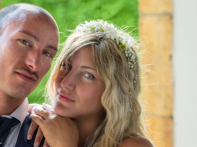 Il matrimonio di Ivano e Jackline a Trento, Trento 30