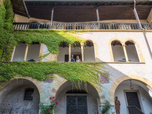 Il matrimonio di Ivano e Jackline a Trento, Trento 31