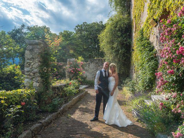 Il matrimonio di Ivano e Jackline a Trento, Trento 32
