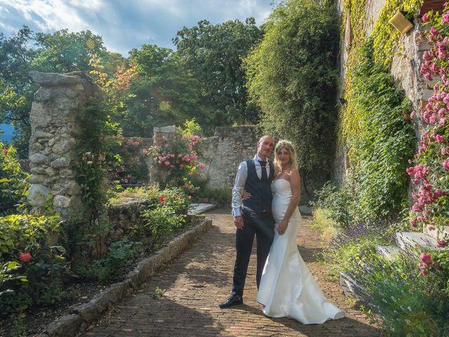 Il matrimonio di Ivano e Jackline a Trento, Trento 33