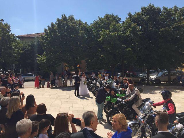 Il matrimonio di Luca  e Veronica  a Foggia, Foggia 5