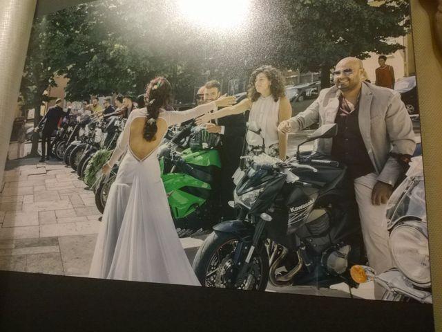 Il matrimonio di Luca  e Veronica  a Foggia, Foggia 6