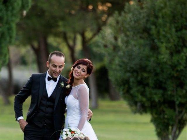 Il matrimonio di Luca  e Veronica  a Foggia, Foggia 3