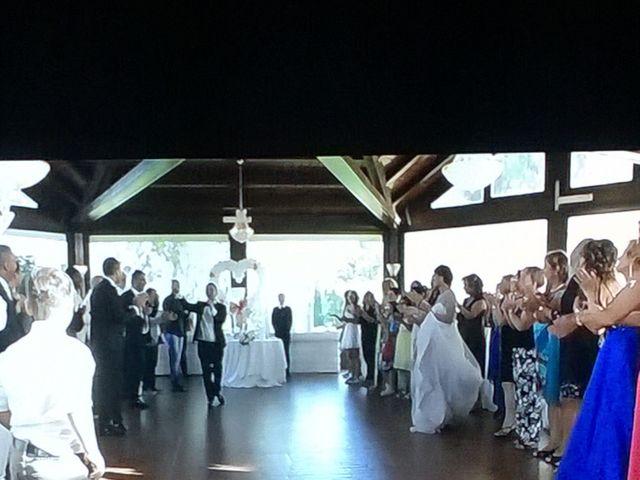 Il matrimonio di Luca  e Veronica  a Foggia, Foggia 9