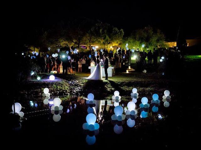 Il matrimonio di Luca  e Veronica  a Foggia, Foggia 1