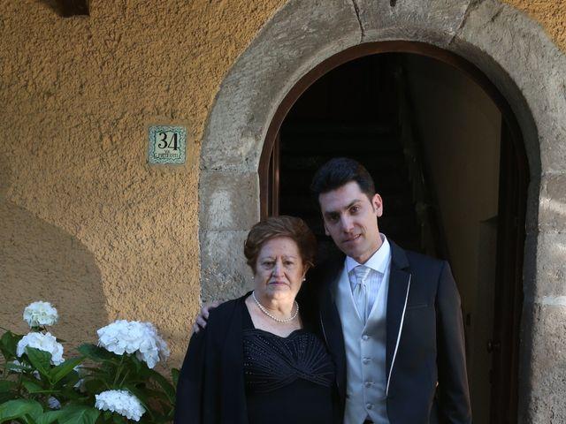 Il matrimonio di Luana e Jacopo a Civitella D'Agliano, Viterbo 4