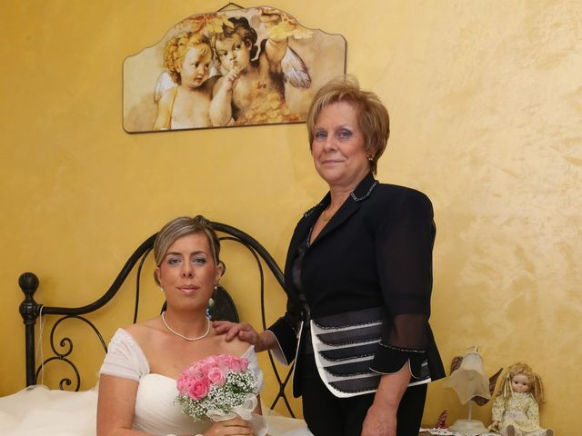Il matrimonio di Luana e Jacopo a Civitella D'Agliano, Viterbo 10