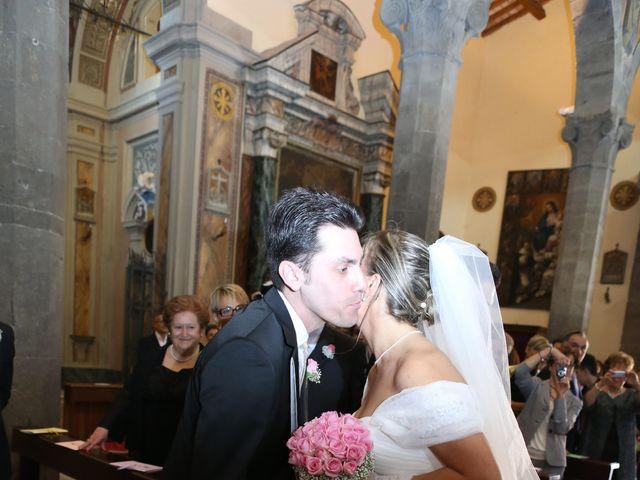 Il matrimonio di Luana e Jacopo a Civitella D'Agliano, Viterbo 11