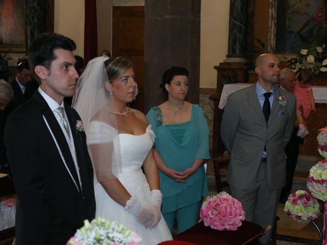 Il matrimonio di Luana e Jacopo a Civitella D'Agliano, Viterbo 13