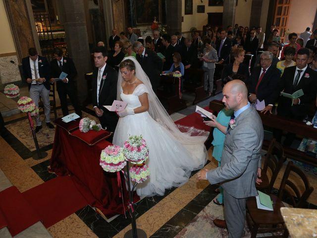 Il matrimonio di Luana e Jacopo a Civitella D'Agliano, Viterbo 15