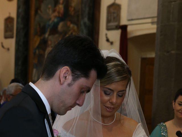 Il matrimonio di Luana e Jacopo a Civitella D'Agliano, Viterbo 16