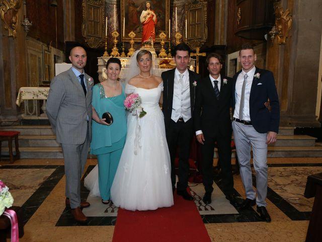 Il matrimonio di Luana e Jacopo a Civitella D'Agliano, Viterbo 19