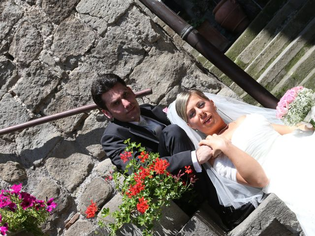 Il matrimonio di Luana e Jacopo a Civitella D'Agliano, Viterbo 22