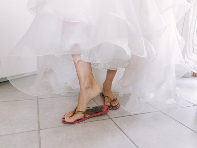 Il matrimonio di Francesca e Andrea a Trecate, Novara 22