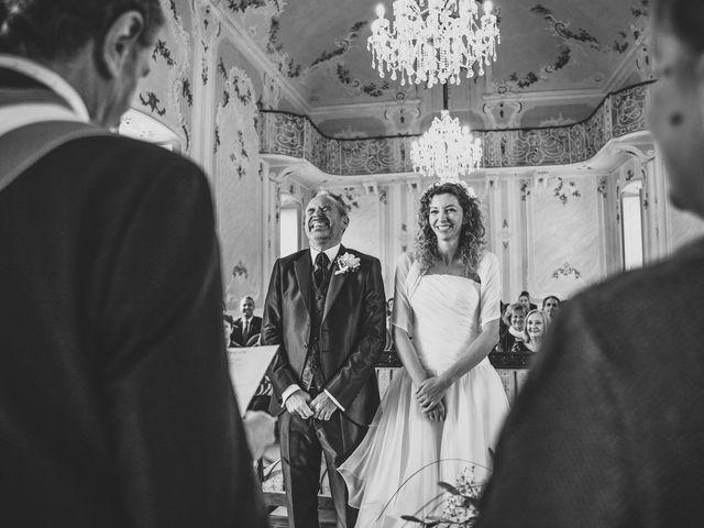 Il matrimonio di Francesca e Andrea a Trecate, Novara 52