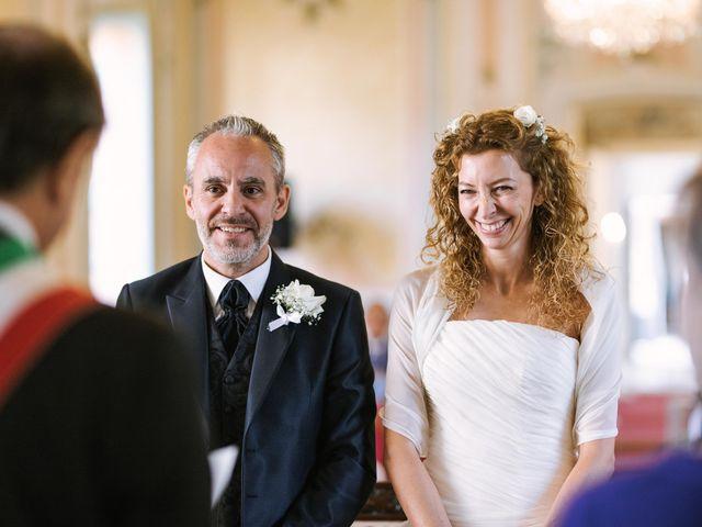 Il matrimonio di Francesca e Andrea a Trecate, Novara 55