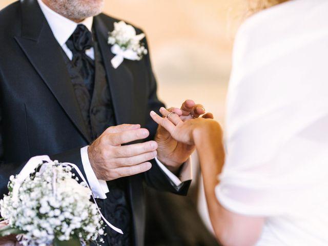 Il matrimonio di Francesca e Andrea a Trecate, Novara 58