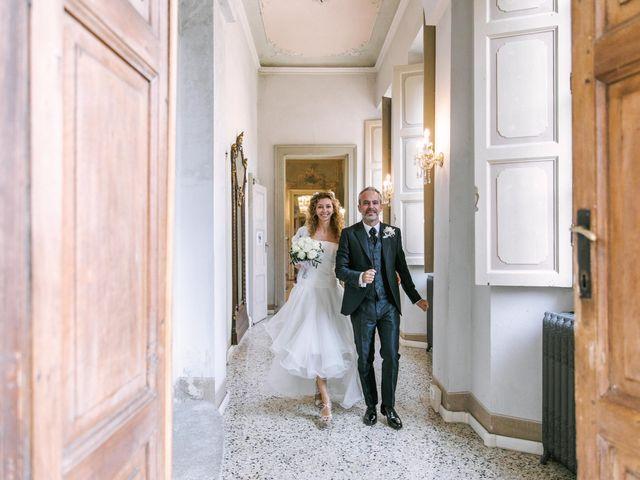 Il matrimonio di Francesca e Andrea a Trecate, Novara 63