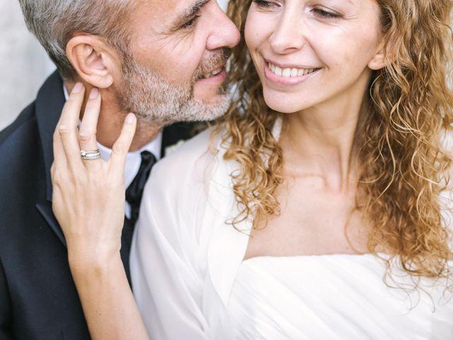 Il matrimonio di Francesca e Andrea a Trecate, Novara 1