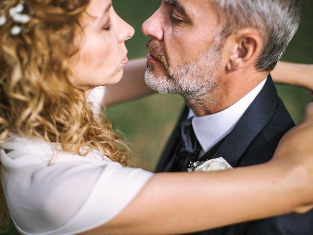 Il matrimonio di Francesca e Andrea a Trecate, Novara 98